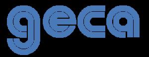 geca logo