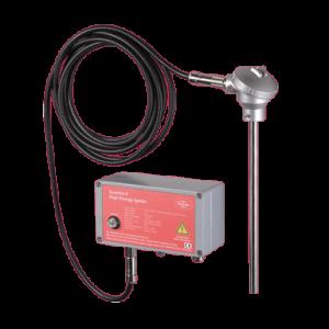 combustion-detección-control-equipos-encendido-fireye-Surefire-II-Igniters-contagas
