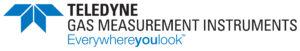 Teledyne Gas Measurement Instruments_Logo