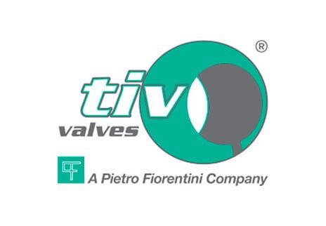 logo TIV Valves - Fiorentini