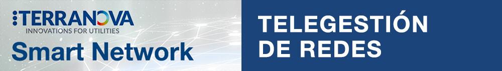 TERRANOVA-smart network-telegestión