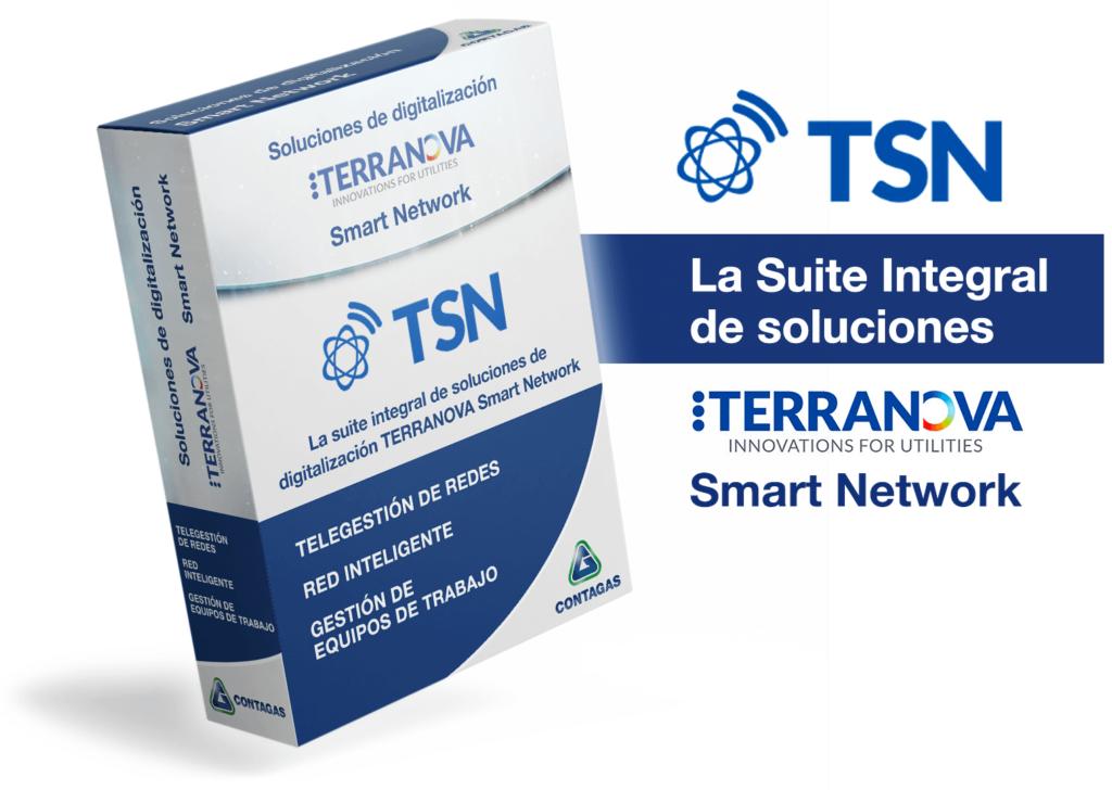 TSN-Presentación